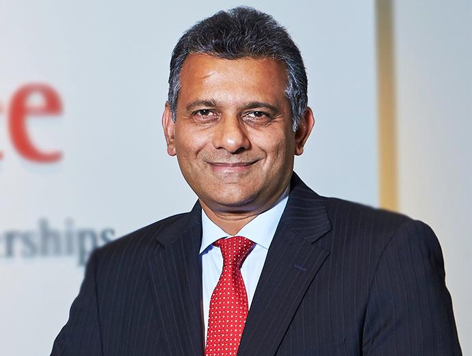 Mr. Govind Karunakaran