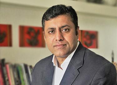 Shaishav Merchant
